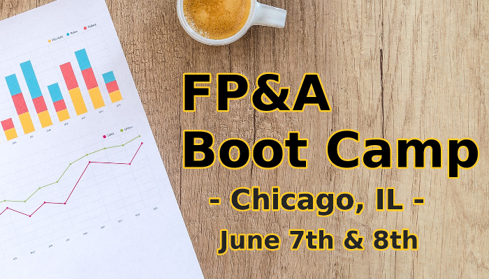 fp&a boot camp | financial planning & analysis training class