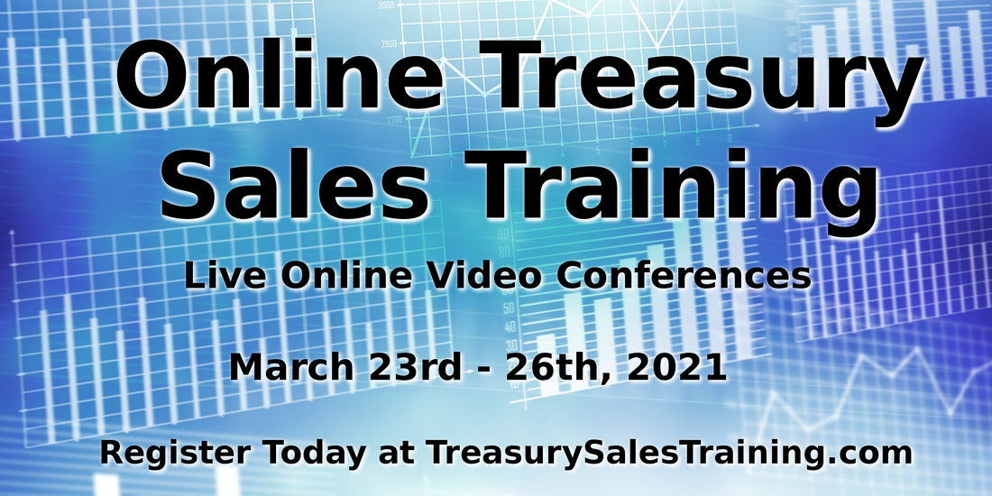 Treasury Sales Training Course
