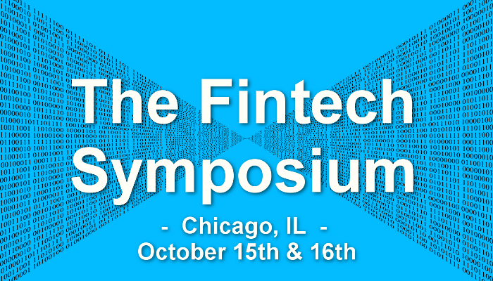 The Fintech Symposium - Chicago, IL
