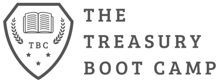 Treasury Training - Treasury Boot Camp