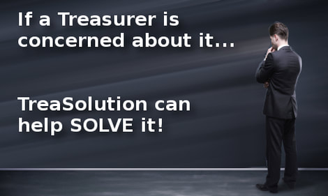 TreaSolution Treasury Consulting and Training