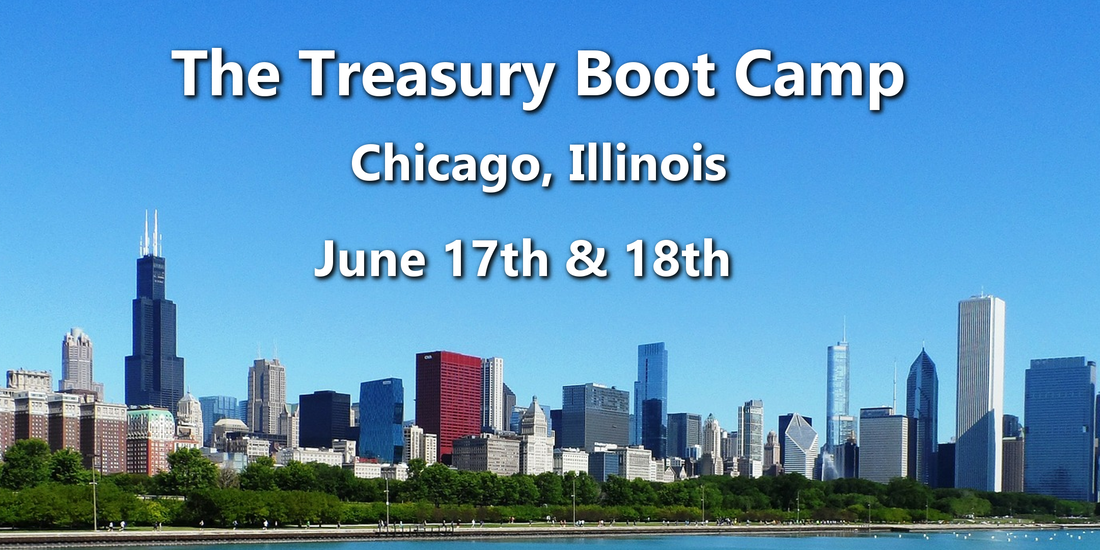 Treasury Boot Camp - Online Treasury Training